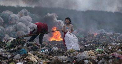 Prêmio internacional mostra, em fotos, o impacto do homem sobre o planeta