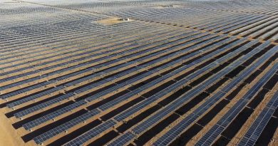 Inaugurada no Piauí a maior fazenda solar da América Latina