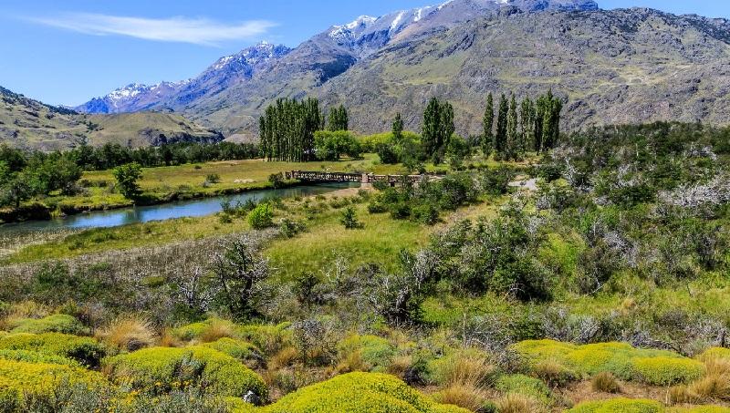 Em mais uma iniciativa que coloca o país como um dos líderes na proteção ao meio ambiente, Michelle Bachelet assinou a criação da Rede de Parques da Patagônia, uma área de preservação de 4,5 milhões de hectares