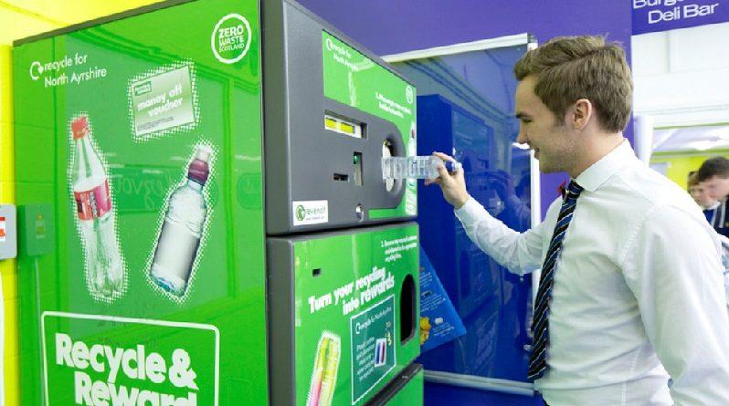 Britânicos vão receber dinheiro em troca de reciclagem de garrafas e latas de alumínio