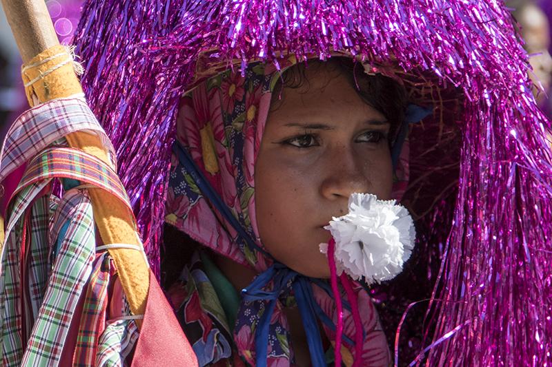 Coração Nazareno, a resposta ao machismo do Maracatu Rural