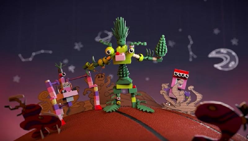 Lego anuncia produção de peças com bioplástico feito de cana-de-açúcar do Brasil
