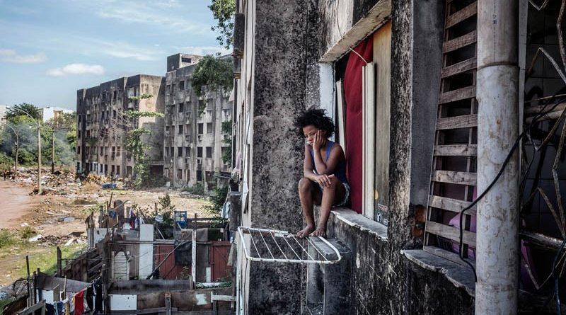 Desigualdade social só cresce nos últimos quatro anos no Brasil, diz estudo da FGV