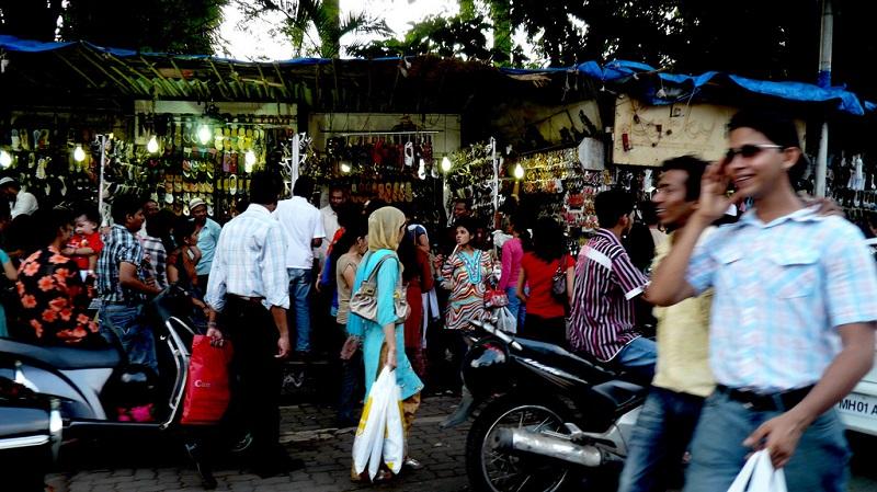 Mumbai proíbe uso de sacolas e garrafas plásticas