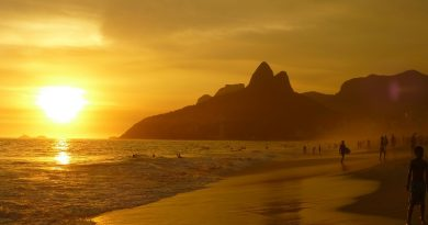 Inverno carioca