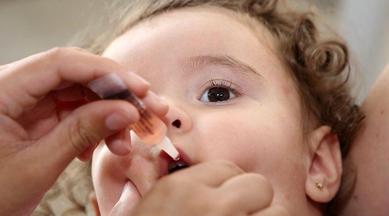 Pais que não vacinarem filhos podem pagar multa e até, perder sua guarda
