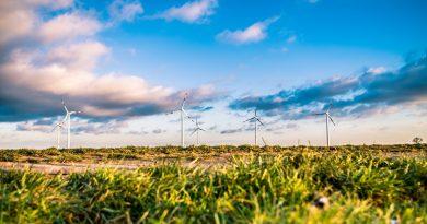Eólica será segunda maior fonte de energia do Brasil em 2019
