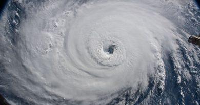 Tufão nas Filipinas, furacão nos Estados Unidos... Efeitos do aquecimento global?