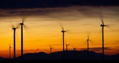 Capacidade de produção de energia eólica no Brasil já é igual a de Itaipu
