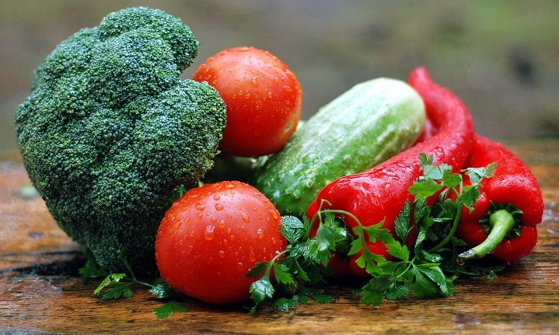 Consumidores do Espírito Santo poderão rastrear presença de agrotóxicos e origens de frutas e verduras