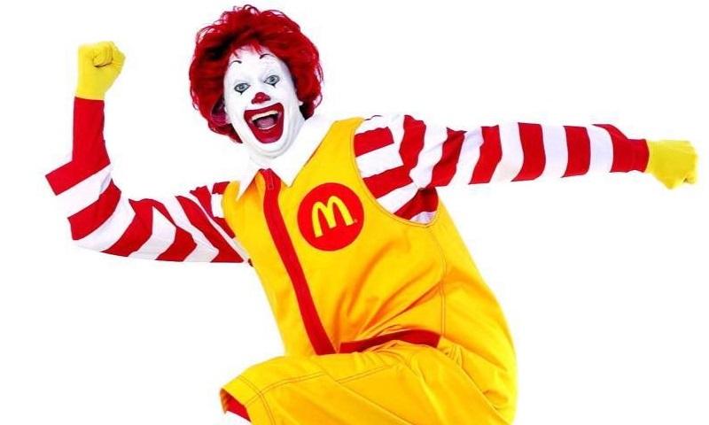"""Justiça proíbe """"Shows do Ronald McDonalds"""" em escolas e creches de São Paulo"""