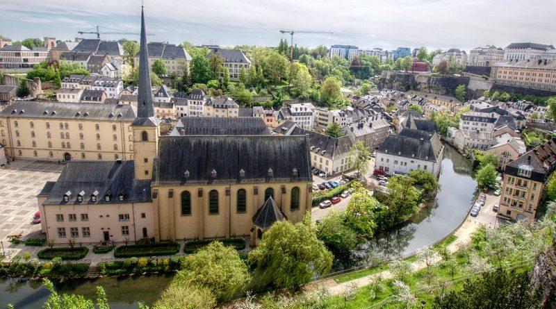 Luxemburgo será primeiro país do mundo com transporte público gratuito
