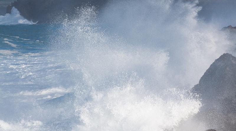 Aquecimento dos oceanos é maior do que estimado e nível do mar poderá subir 30 cm até o final do século