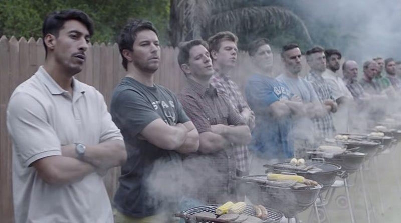 "Gillette causa polêmica com comercial que critica a ""masculinidade tóxica"""