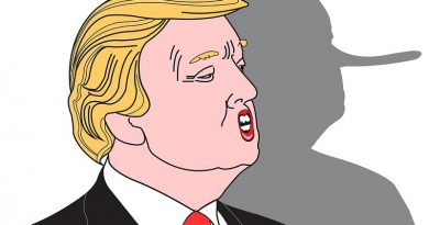 Trump volta a debochar do aquecimento global diante de onda de frio polar que castiga os Estados Unidos