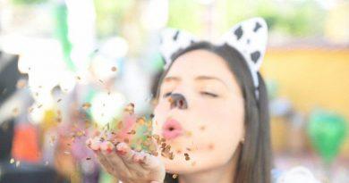 Neste carnaval, confete só se for feito de folha de árvore reciclada!