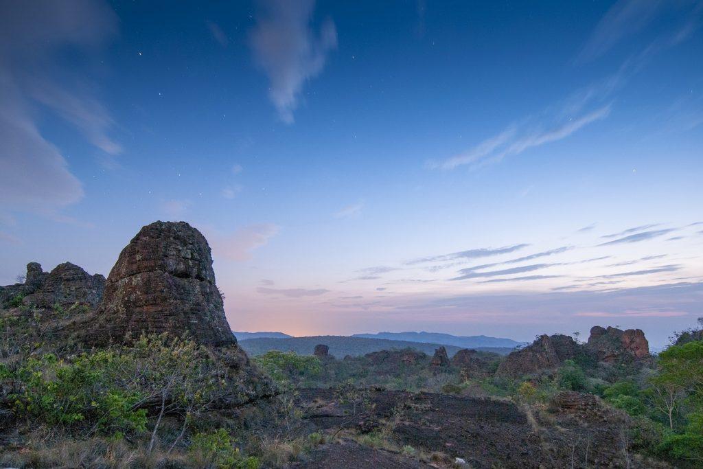 Vivência fotográfica na Chapada dos Guimarães: lições e dicas com Zig Koch em uma das paisagens mais lindas do Brasil