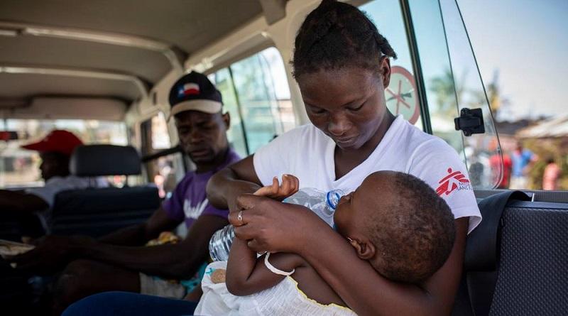 3 milhões de atingidos, 700 mortes, centenas de desaparecidos e cólera: saldo do ciclone na África