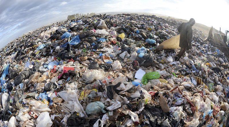 Brasil é 4o maior poluidor de lixo plástico do planeta e o que menos recicla