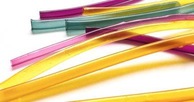 Para substituir o canudo plástico, que tal um feito de algas marinhas?