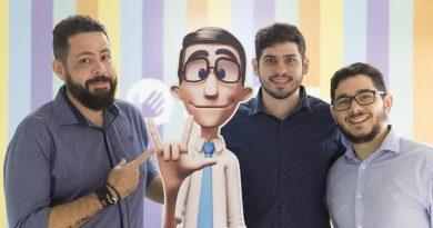 Hand Talk: App brasileiro que traduz português para língua dos sinais está entre os 20 do mundo premiados pelo Google