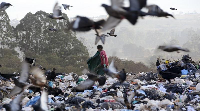 Depois das Filipinas, Malásia também anuncia que não receberá mais lixo de outros países