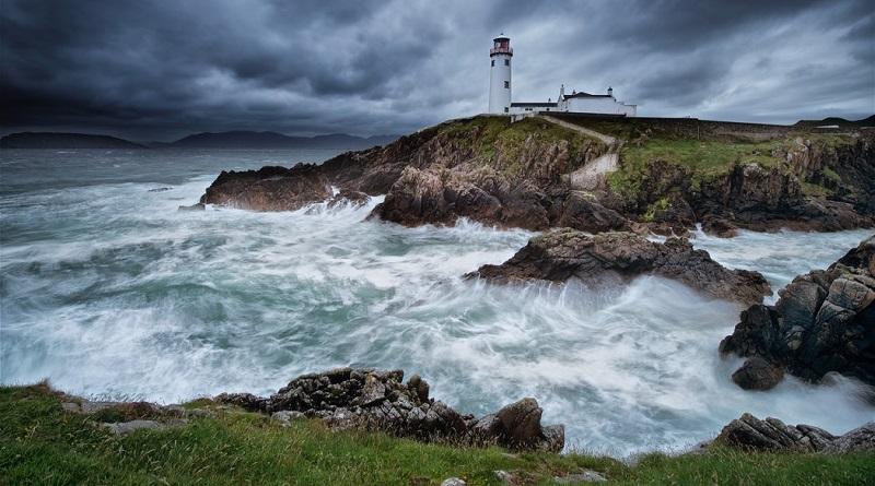 Irlanda torna-se segundo país do mundo a declarar crise climática e ambiental