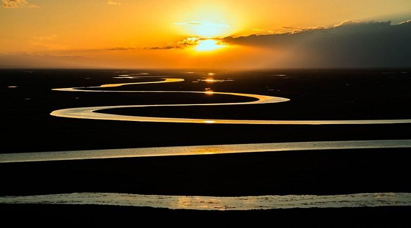 2/3 dos maiores rios do planeta não correm mais livremente