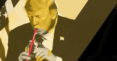 Campanha para reeleição de Trump vende canudos plásticos para arrecadar dinheiro