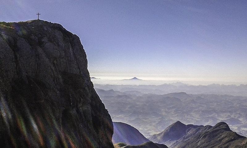 Governo nomeia comerciante 'Juninho do Artesanato' para chefiar Parque Nacional do Caparaó
