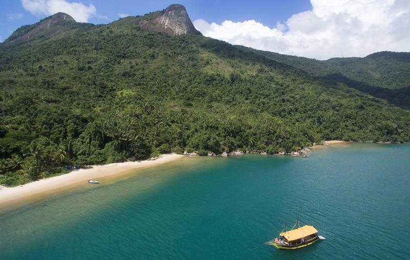 Ilha Grande e Paraty ganham título de Patrimônio Mundial da Unesco