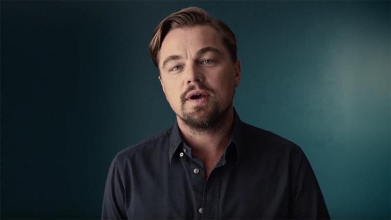 """a44c3ebf653 Leonardo DiCaprio e dois filantropos bilionários criam aliança para  combater crise climática e perda da biodiversidade. """""""