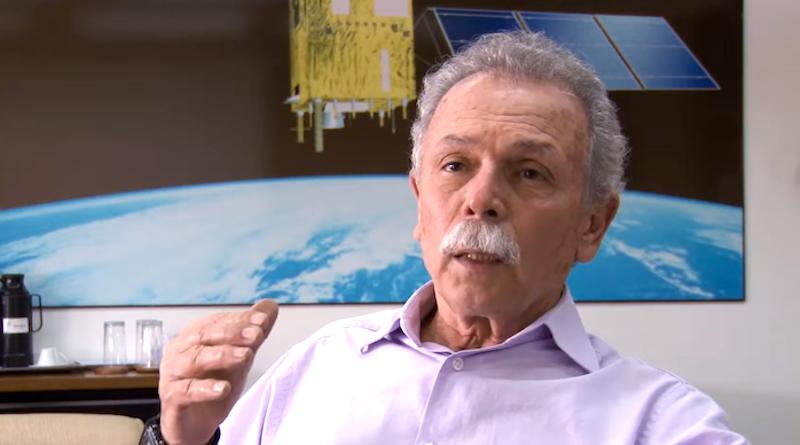 Exonerado por Bolsonaro do Inpe, Ricardo Galvão estará na lista dos 10 Cientistas do Ano da Nature