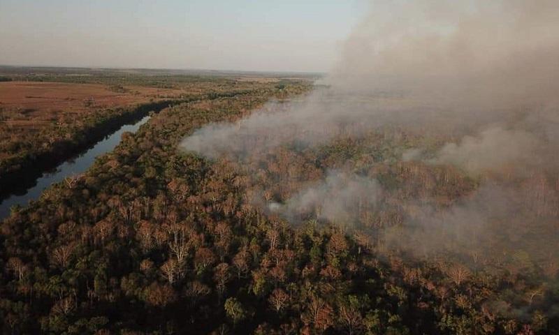 França, Alemanha, Finlândia e Irlanda ameaçam sanções comerciais ao Brasil por causa de desmatamento na Amazônia