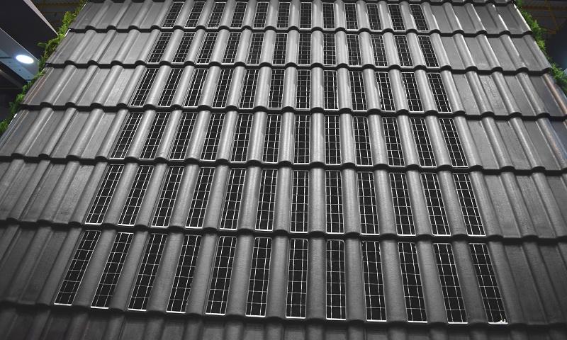 Brasil já tem telha solar com tecnologia 100% nacional