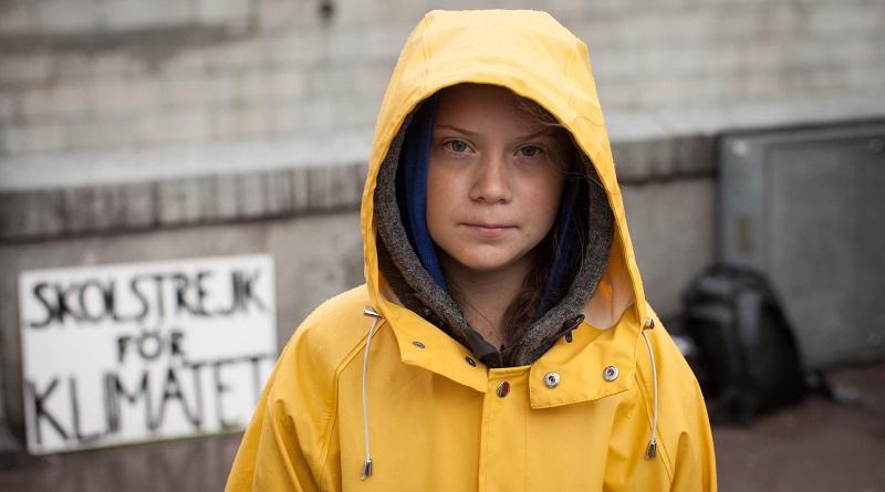 """""""Vocês precisam fazer o impossível. Porque desistir não pode ser nunca uma opção"""", diz Greta Thunberg ao Congresso dos EUA"""