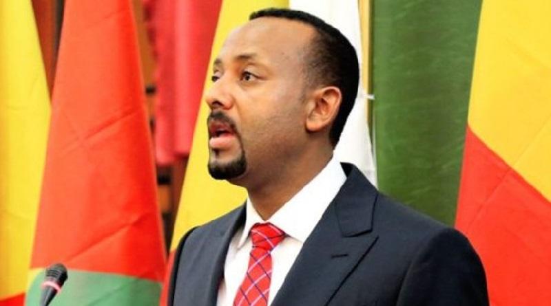 Primeiro-ministro da Etiópia ganha o Prêmio Nobel da Paz