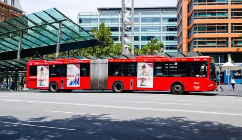 Sidney quer substituir sua frota de 8 mil ônibus por similares elétricos