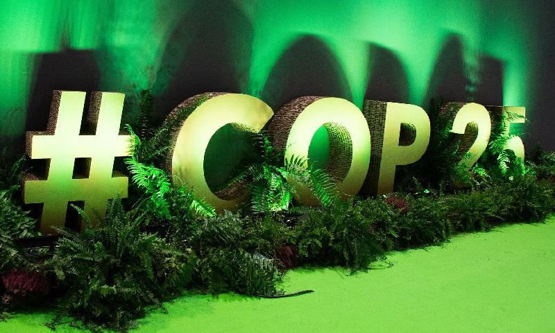 Conturbada até o fim, COP25 falha em aumentar ambição