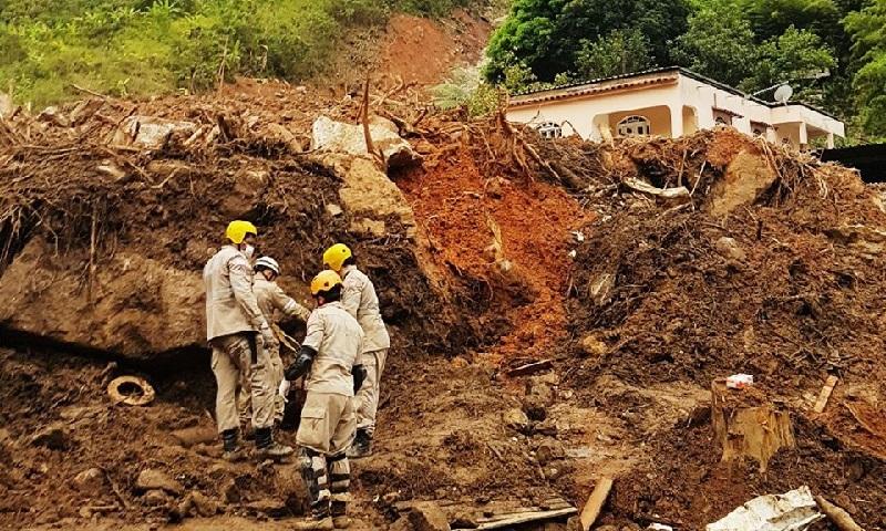 Belo Horizonte tem dia com maior volume de chuva do século: já são dezenas de mortos e milhares de desabrigados em MG e no ES