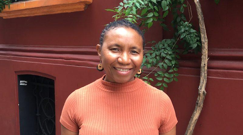 "Célia Cristina da Silva Pinto, líder quilombola, diz que ""racismo estrutural impede acesso a direitos"""