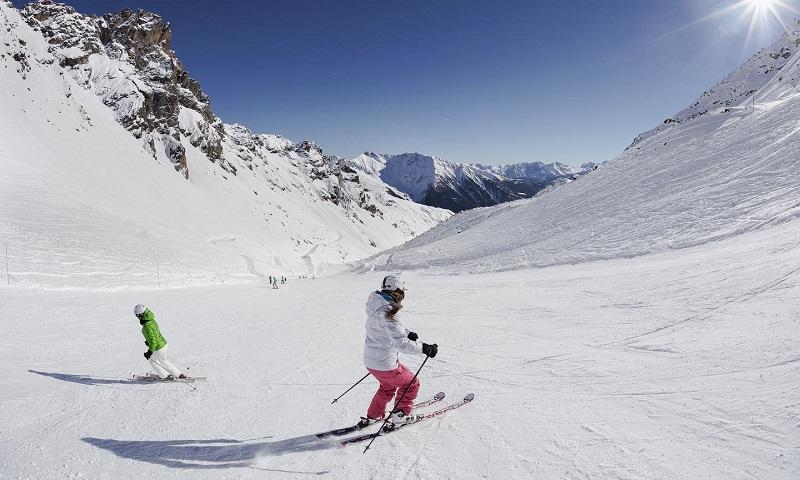 Resort de esqui italiano é o primeiro da Europa a banir o plástico
