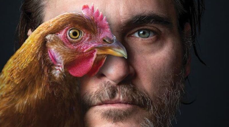 Joaquin Phoenix é uma das vozes mais potentes em defesa dos animais: incentiva o veganismo e luta contra o 'especismo'