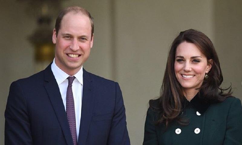 William e Kate lançam prêmio internacional para restaurar o planeta