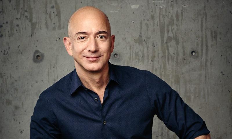 Jeff Bezos, CEO do Amazon, anuncia fundo de US$ 10 bilhões para financiar cientistas, ativistas e ONGs no combate à crise climática