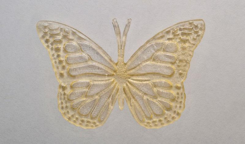 Óleo de cozinha usado é transformado em resina biodegradável para impressão 3D
