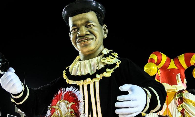 Salgueiro homenageia determinação e persistência do primeiro palhaço negro do Brasil