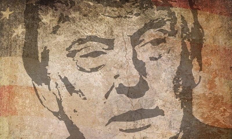"""""""Faça-nos um favor, presidente. Comece a tratar a ciência com respeito"""", diz cientista a Trump, sobre ações contra coronavirus e crise climática, destaca texto"""