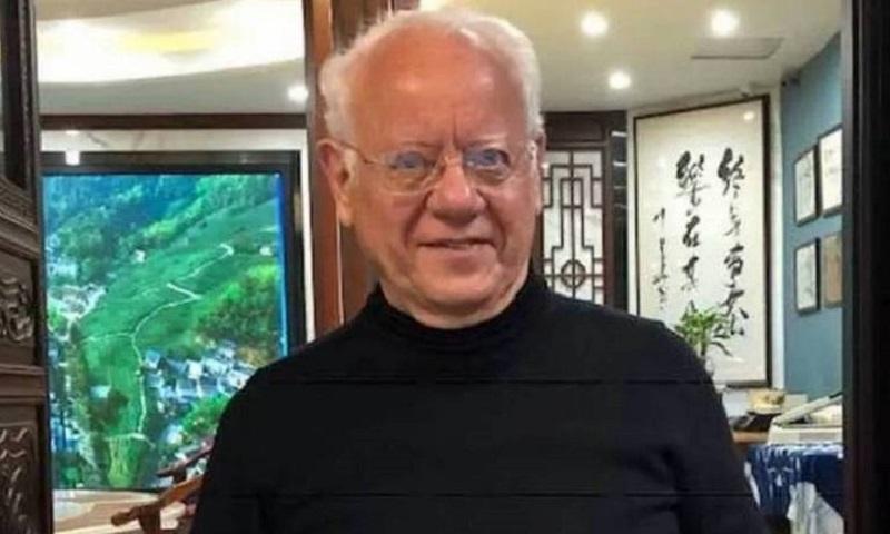 Sérgio Trindade, especialista brasileiro em mudanças climáticas e ganhador do Nobel da Paz com o IPCC, morre em decorrência do coronavírus