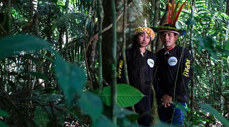 Medo da pandemia de coronavírus enfraquece proteção da Amazônia e de seus povos, pouco antes da temporada de queimadas
